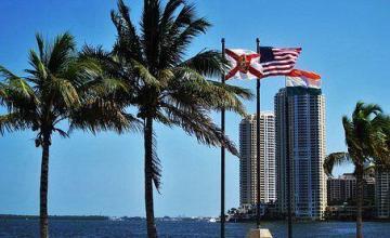 Sítesis de Noticias del Sur de la Florida de Radio Viva 24
