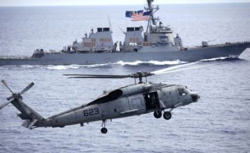 El Pentágono resta importancia a las maniobras iraníes en el golfo Pérsico
