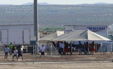 EE.UU. y ACLU acuerdan plan para reunir familias migrantes separadas