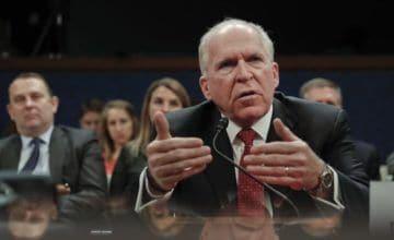 Exjefe de CIA cree que Trump se coludió con Rusia