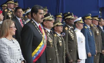 Maduro está dispuesto a que FBI investigue supuesto atentado