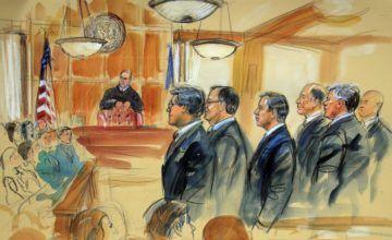 Fiscales: Paul Manafort creía que estaba por encima de la ley