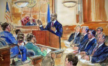 Juicio contra exjefe de campaña de Trump tendrá testigo clave