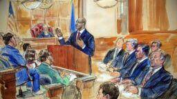 El Juez del caso Manafort está bajo protección federal, despues de recibir amenazas.