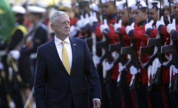 """Sec. de Defensa en Brasil: """"No es nuestra intención militarizar el espacio"""""""