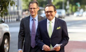 Reina el optimismo sobre renegociación del TLCAN