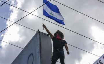Nicaragua niega acceso a grupo de la OEA, oposición sigue en las calles