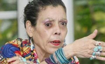 Rosario Murillo, la despiadada primera dama detrás de la represión en Nicaragua