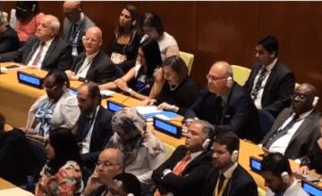 EE.UU. pide a Bachelet enfocarse en defender DDHH en Venezuela y Cuba