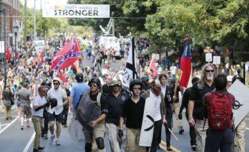 Se espera que opositores minimicen a supremacistas en DC
