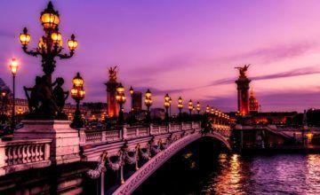 Reporte advierte que 840 puentes franceses pueden colapsar