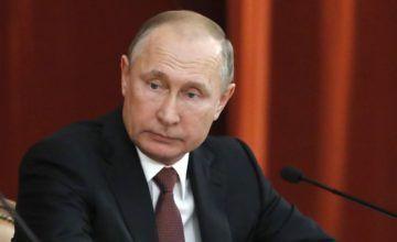 Merkel y Putin se reunirán en Alemania el 18 de agosto: portavoz alemán