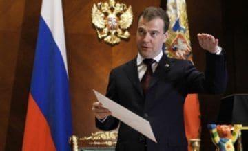 Rusia advierte a EE.UU. que no le imponga más sanciones