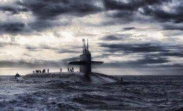 La tensión entre EEUU y Argentina comenzó a ceder con la búsqueda del submarino perdido