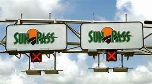Florida reembolsará cargos por sobregiro debido a problemas con el SunPass