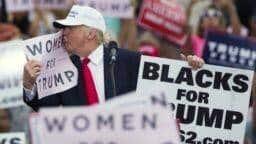 Facebook censura artículo sobre el por qué los seguidores de Trump votarán por él en 2020