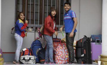 Países de Comunidad Andina reunidos por migración venezolana