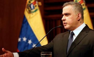 """Fiscalía dice que actuará para """"extirpar"""" conspiraciones contra Maduro"""