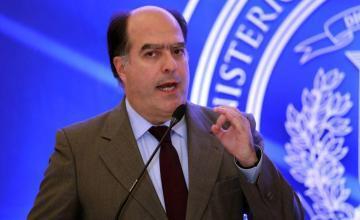 Maduro acusa a Borges de tener vínculos con ataque, denuncian arresto de Requesens