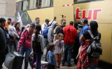 Brasil asistirá a la reunión de Colombia, Ecuador y Perú sobre el éxodo venezolano