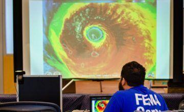 """FEMA: Cifras por María en Puerto Rico """"son confusas"""""""