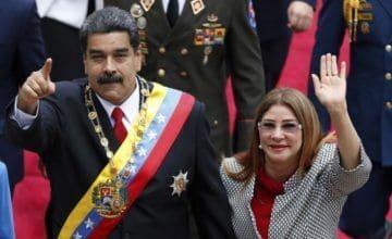 """Presidente de Venezuela viaja a China para """"nuevos acuerdos"""" económicos"""