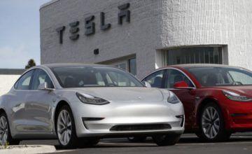 ¿Una Tesla sin Elon Musk al volante?