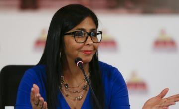China y Venezuela impulsarán acuerdos de cooperación: presidente de CNPC