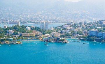 EU pide a sus ciudadanos no viajar a Acapulco por la violencia