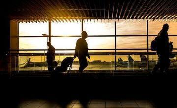 Por paro en Argentina las aerolíneas de Brasil suspendieron vuelos