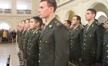 Recurren en Argentina decreto que involucra a Ejército en seguridad interior
