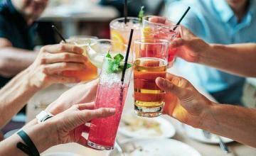 El abuso del alcohol mata a 3 millones de personas al año, la mayoría hombres