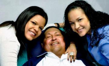 Hija de Hugo Chávez responde los señalamientos de corrupción contra su padre