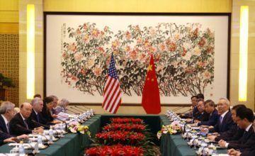 EEUU y China se atrincheran antes de una nueva ronda de aranceles