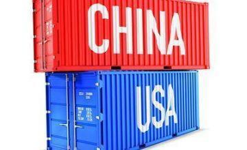 Trump dice que EEUU no está presionado para lograr un acuerdo comercial con China