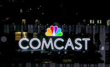 Las acciones de Sky se disparan tras ganar Comcast la subasta para comprar la empresa