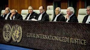 La Corte Penal Internacional dice que hará su trabajo pese a las amenazas de EEUU