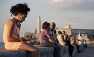 Nueva prueba de internet móvil en Cuba genera inestabilidad en comunicaciones
