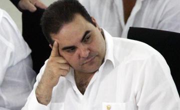 El Salvador: condenan al expresidente Elías Antonio Saca a 10 años de cárcel por corrupción
