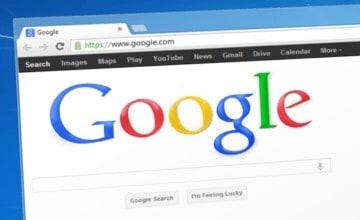 Bélgica demandará a Google por no difuminar imágenes de sitios de defensa