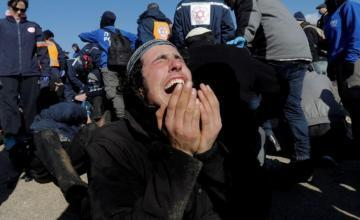 Tribunal Supremo de Israel despeja camino para arrasar aldea beduina en Cisjordania