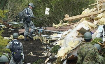 Confirman 39 muertes tras sismo de magnitud 6,7 en Japón