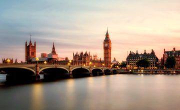 Robert Paxton McCulloch, el hombre que hizo que el puente de Londres atravesara un océano