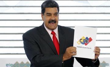 Países denunciarán a Maduro ante la Corte Penal Internacional