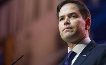 Rubio insta al Departamento de Estado a designar a Venezuela país promotor del terrorismo