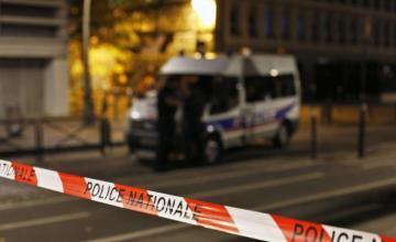 Detienen a un hombre que hirió a siete personas con un arma blanca en París