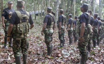Cadena perpetua para Abimael Guzmán y otros 9 líderes de Sendero Lumimoso en Perú