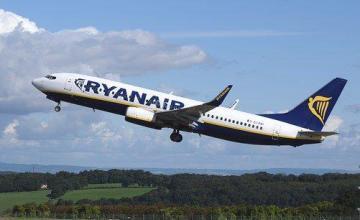 Los pilotos de Ryanair en Alemania irán a la huelga el miércoles