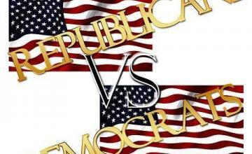 Gallup: 'La favorabilidad del Partido Republicano es la más alta en siete años'