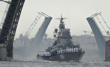 Rusia inicia sus mayores ejercicios militares desde la era soviética cerca de China